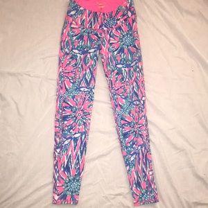 Lilly Pulitzer leggings